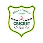Roma Transport Services proudly supports the Roma & District Jnr Cricket Club